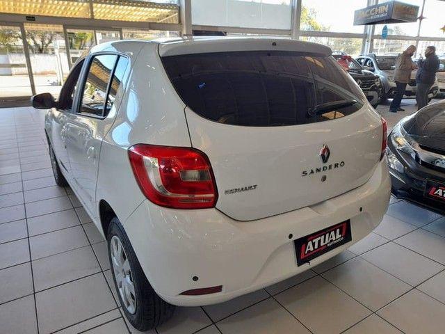 Renault SANDERO EXPR 10 - Foto 7