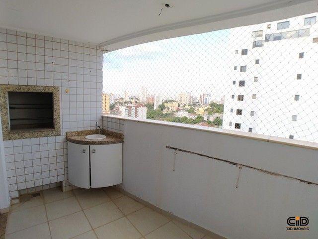 Apartamento para alugar com 3 dormitórios em Quilombo, Cuiabá cod:CID8436 - Foto 4