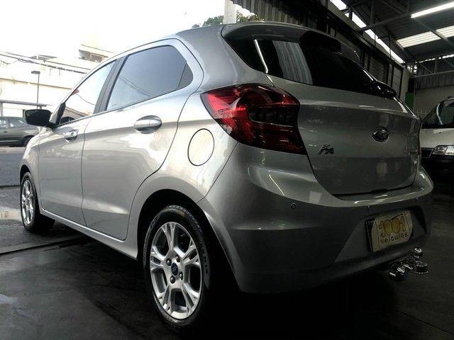 Ford KA SEL 1.5 HA - Foto 5