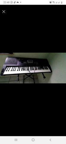 Troco um teclado revas kb330 por um violao elétrico  - Foto 3