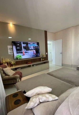 Apartamento para venda possui 182m2 4 suítes Jd das Américas - Foto 13