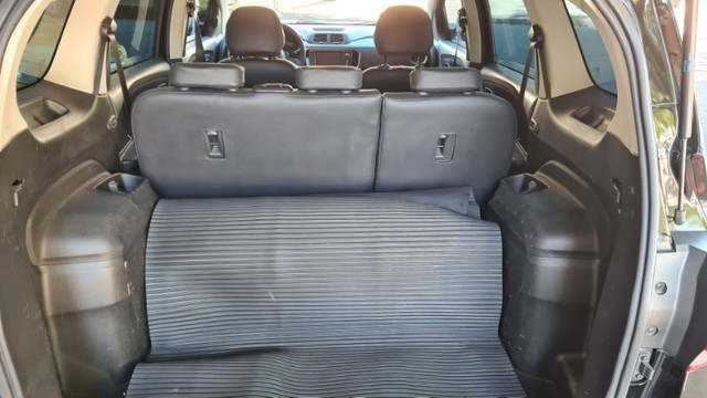 Vendo Chevrolet Spin  automático LT 2019 com Kit GNV - Foto 8