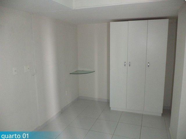 *Pronto para morar* Excelente apartamento com um dormitório, cozinha, sala. Venda e para l - Foto 6