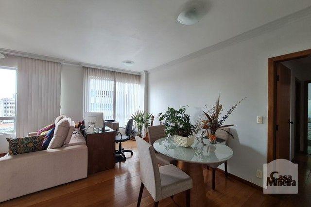 Apartamento à venda com 3 dormitórios em Santa efigênia, Belo horizonte cod:329073 - Foto 4