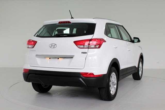 CRETA 1.6 ACTION FLEX AUT. 6M - 2021<br><br> - Foto 15