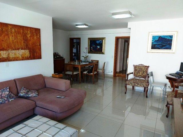 Apartamento à venda com 4 dormitórios em Funcionários, Belo horizonte cod:700903 - Foto 3