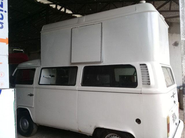 Refomas er fabricaçao de trailers er reboques em geral - Foto 4