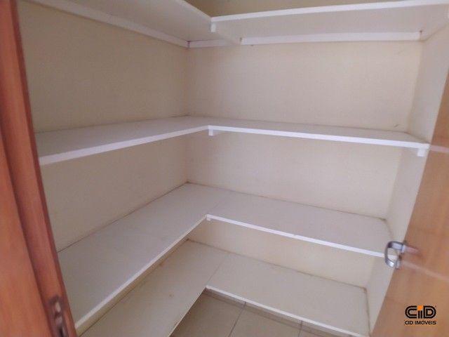Apartamento para alugar com 3 dormitórios em Quilombo, Cuiabá cod:CID8436 - Foto 20