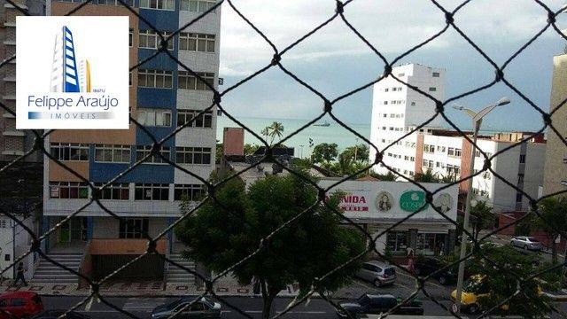 Apartamento com 4 dormitórios à venda, 251 m² por R$ 820.000,00 - Meireles - Fortaleza/CE - Foto 15
