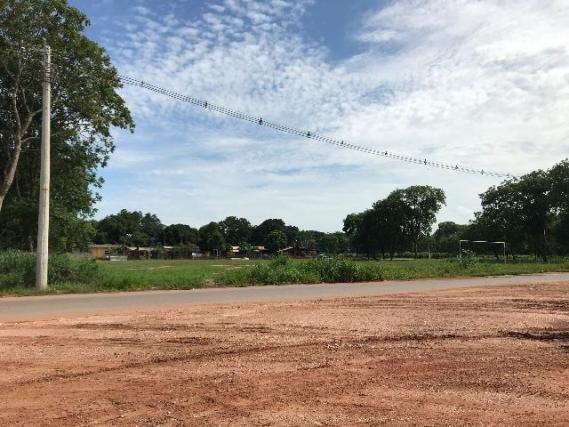 Terreno no Distrito Industrial de Várzea Grande