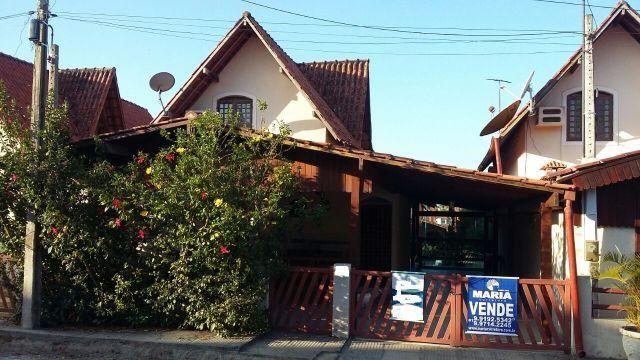 Casa de condomínio em Gravatá-PE para seu descanso REF. 409