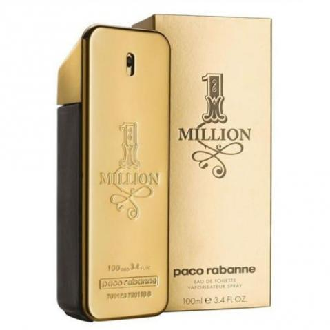 Perfumes one million,invictus,versace,issey Myake,acqua de gio
