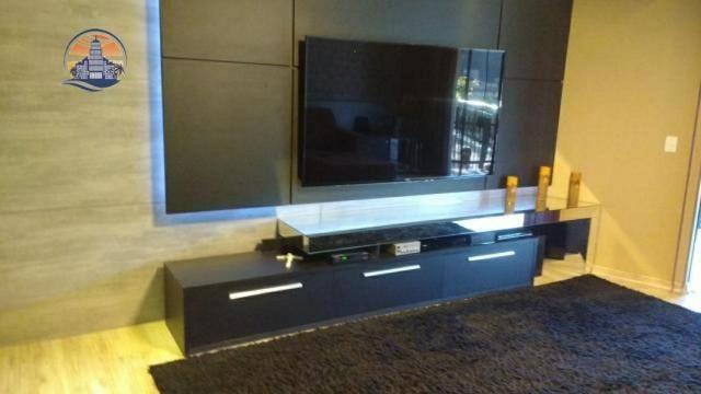 Apartamento, 280,00 m² Progresso, Blumenau-SC