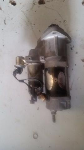 Motor de Arranque Constellation 19320 Delco Remy 48MT