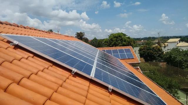 Instalador de Kit Energia Solar