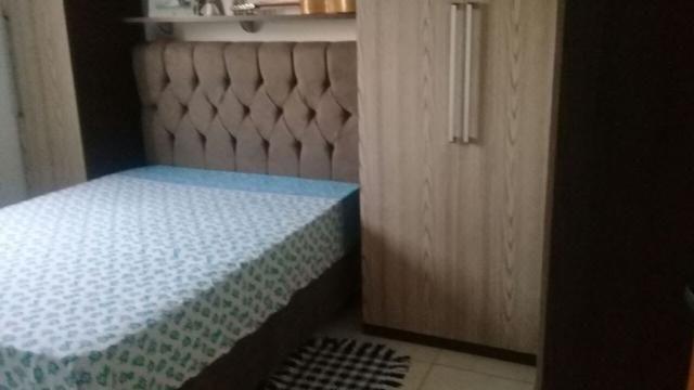 Apartamento à venda com 2 dormitórios em Jardim marajoara, Nova odessa cod:320-IM320480 - Foto 9