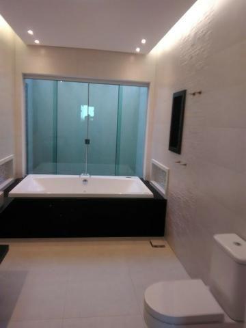 Casa em condomínio de 03 quartos na Quadra 09 do Cond. Ouro Vermelho - Foto 14