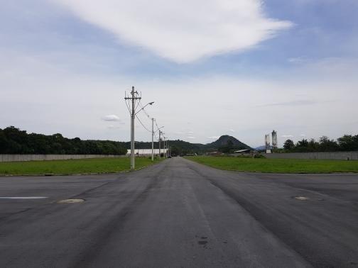 Galpão/depósito/armazém à venda em Reta, São francisco do sul cod:FT255 - Foto 12