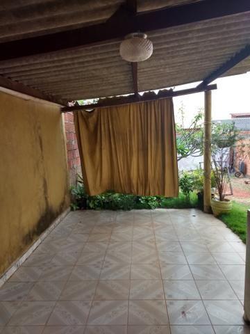 Sobrado com 2 qts laje inacabado Vila Rabelo 1 - Foto 5