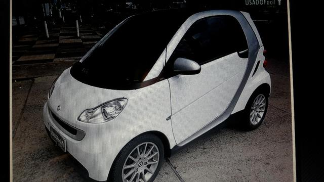 smart fortwo turbo automatico 2010 carros jardim aclima o cuiab 461520236 olx. Black Bedroom Furniture Sets. Home Design Ideas
