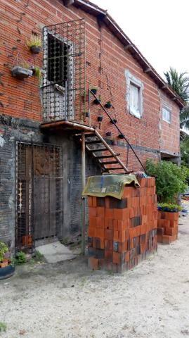 Casa duplex em Eusébio