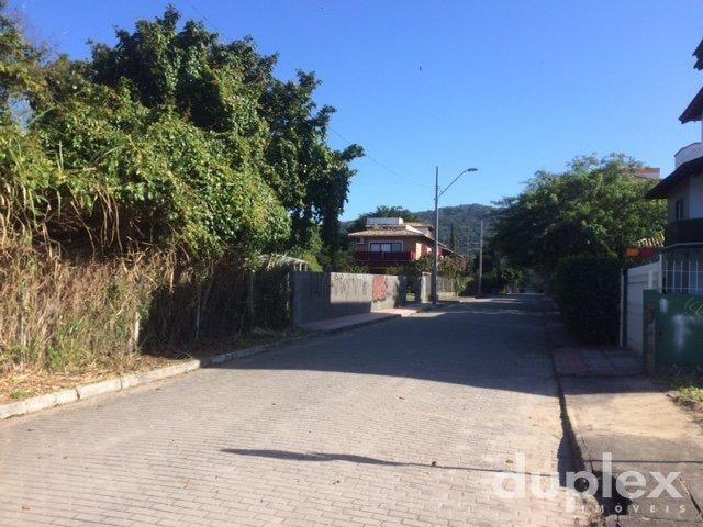 Terreno, Lagoa da Conceição, Florianópolis-SC
