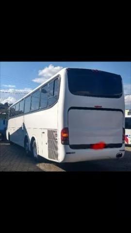 Ônibus G6 - Foto 3