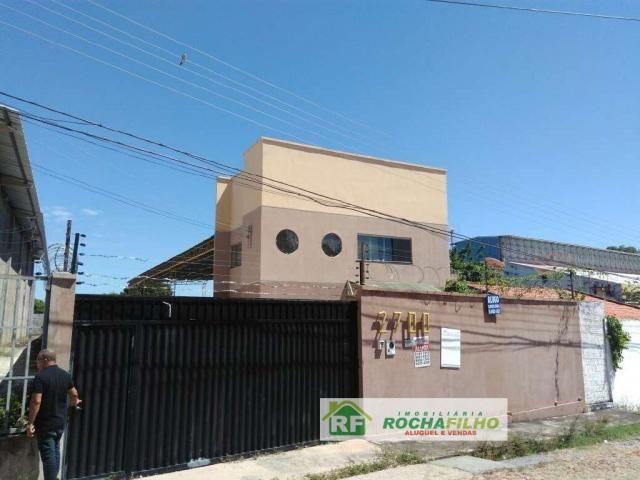 Galpão/Pavilhão, Monte Castelo, Teresina-PI