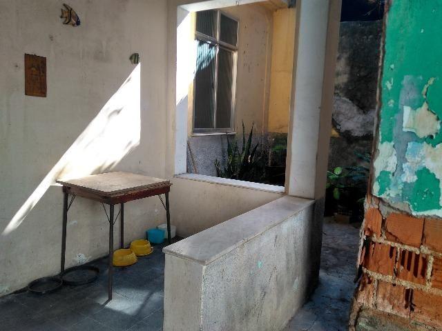 Terreno, com duas casas, 360m², na Avenida Roma em - Bonsucesso - Foto 6