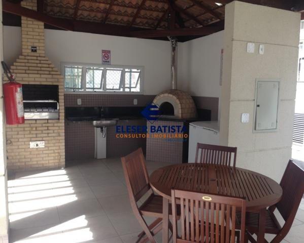 Apartamento à venda com 3 dormitórios em Villaggio limoeiro, Serra cod:AP00224 - Foto 12
