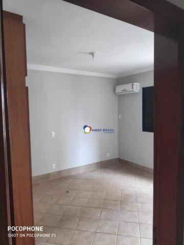 Apartamento com 4 dormitórios à venda, 270 m² por r$ 880.000,00 - setor bueno - goiânia/go - Foto 15