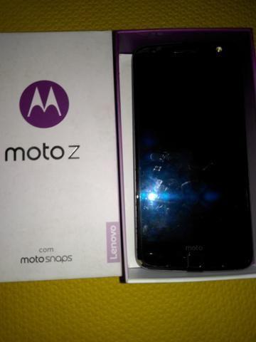 Moto Z Power 64g - Foto 2