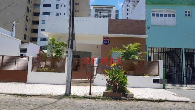 Imóvel comercial, casa para alugar, 237 m² por r$ 6.000,00/mês - cidade nova - ilhéus/ba - Foto 3
