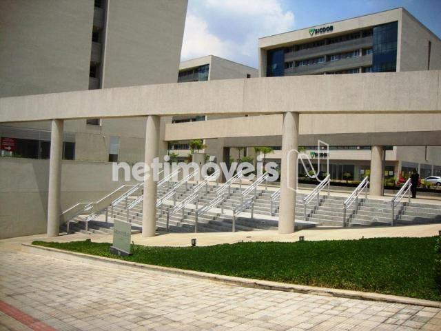 Escritório à venda em Caiçaras, Belo horizonte cod:768987