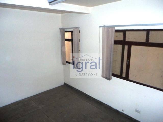 Casa com 10 dormitórios para alugar, 350 m² por R$ 9.800/mês - Cidade Vargas - São Paulo/S - Foto 9