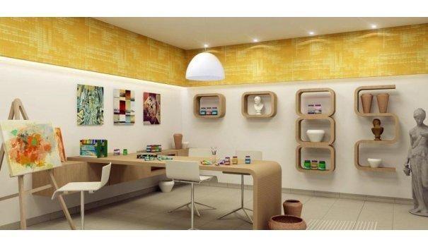 Apartamento 2 dormitorios,Jardim das Industrias - Foto 14