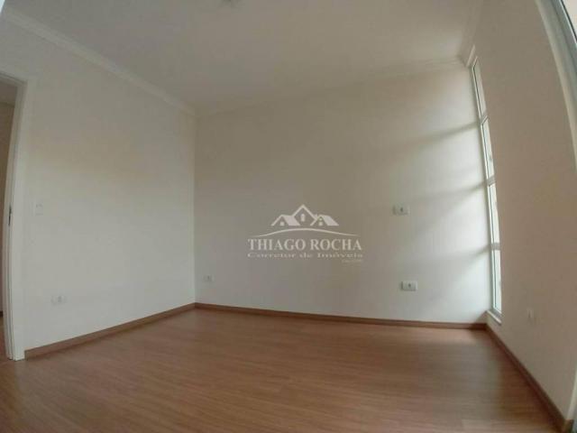 Sobrado com 3 dormitórios à venda, 134 m² por r$ 520.000,00 - cruzeiro - são josé dos pinh - Foto 8