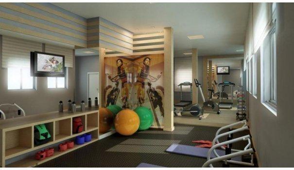 Apartamento 2 dormitorios,Jardim das Industrias - Foto 9