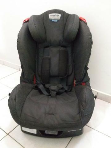 Cadeira para carro Burigotto Matrix Evolution - Foto 5