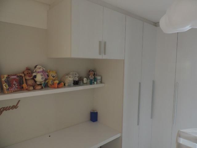 Lindo 2 qts suite - Campo Grande R$179mil - Foto 12