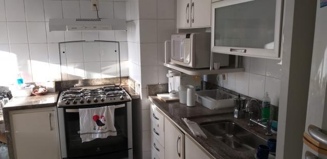 Murano Imobiliária vende apartamento de 4 quartos na Praia da Costa, Vila Velha - ES. - Foto 14