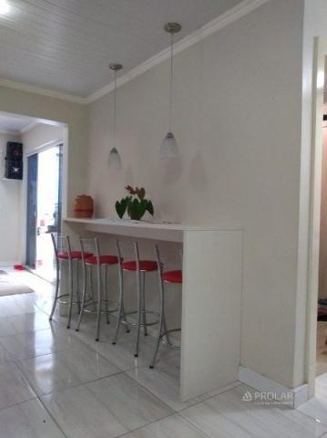 Casa à venda com 0 dormitórios em Sao roque, Bento gonçalves cod:11474 - Foto 2