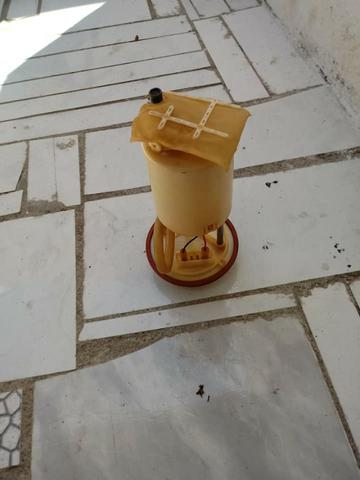 Bomba de combustivel maracanau - Foto 2