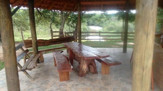 Chácara para Alugar Recanto da cachoeira - Foto 10