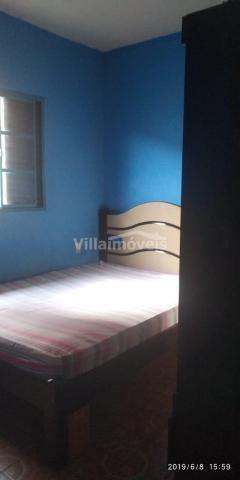 Casa à venda com 3 dormitórios em Jardim terras de santo antônio, Hortolândia cod:CA007042 - Foto 8