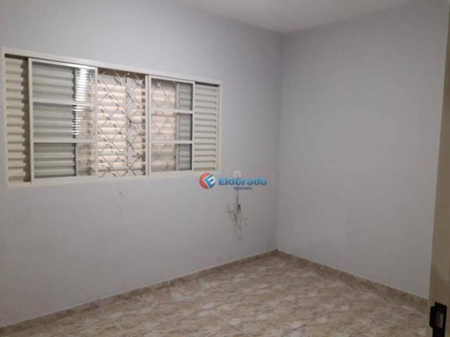 Casa com 3 dormitórios à venda, 200 m² por r$ 430.000,00 - jardim santa esmeralda - hortol - Foto 2