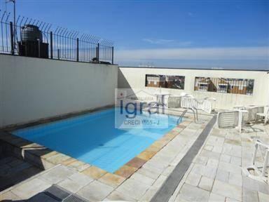 Vende Apartamento Vila Parque Jabaquara - R$ 360.000,00 - Foto 2