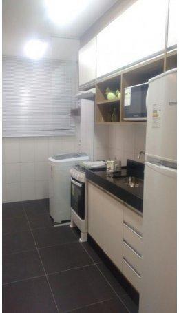 Apartamento 2 dormitorios,Jardim das Industrias - Foto 3