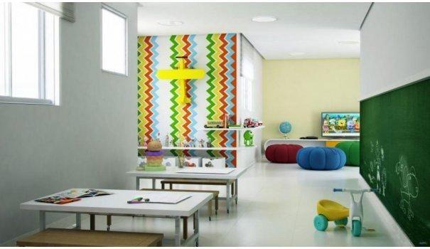 Apartamento 2 dormitorios,Jardim das Industrias - Foto 12