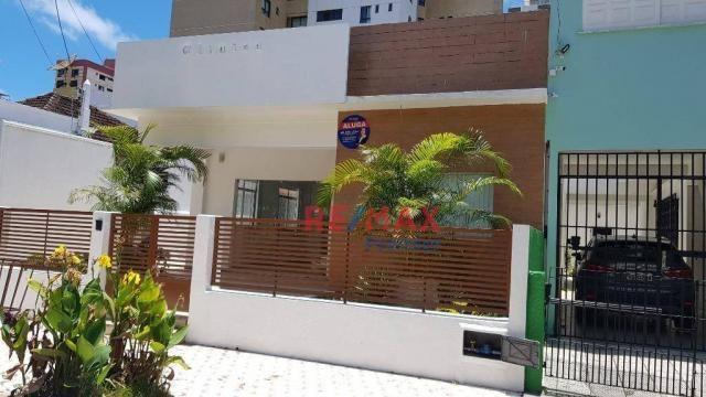 Imóvel comercial, casa para alugar, 237 m² por r$ 6.000,00/mês - cidade nova - ilhéus/ba - Foto 2